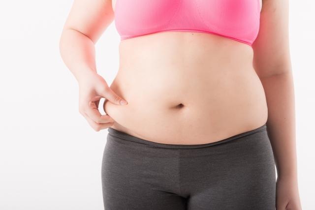 体脂肪減らす